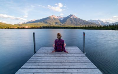 5 Simple Steps to Help Ease Anxiety